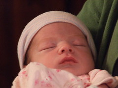 A week old