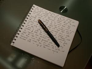 FOWA journal