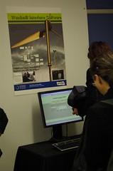 IT showcase 2008 - windmill control system