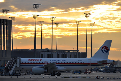 A320-232 MSN3716 B-6399 MU