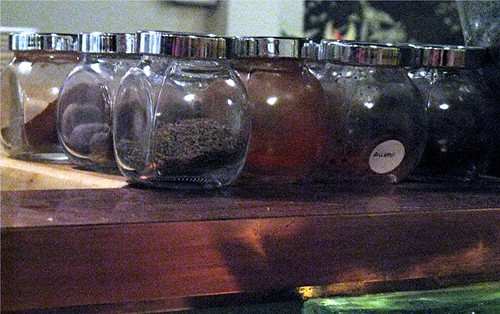 spices at Joule