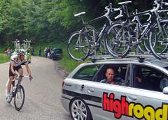 2008 Dauphiné Libéré Final Stage