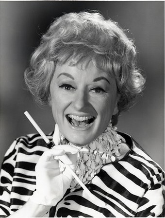 Phyllis Diller research. AP ON TV PIONEERS OF ...