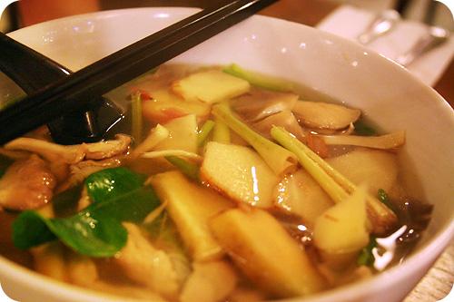 tom yam kung