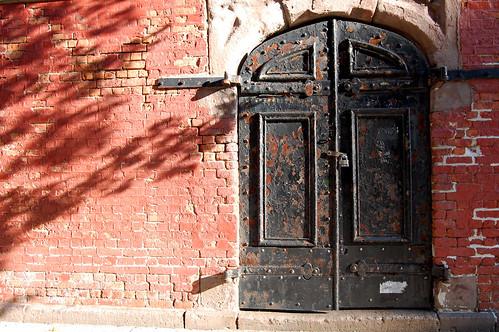 gate in soho