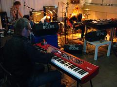 Kitchen Orchestra, Pika, Haino, Nakahara