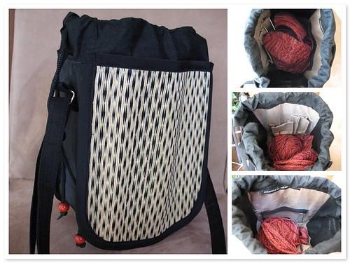 Cambodia Bag