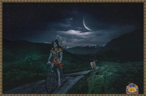 Cycle - Shankar