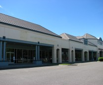 Broadmoor Outlet Mall, Pasco (#1)