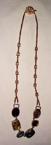 Belle's Necklace