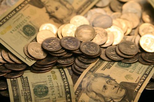 Riches of the Quarter Machine