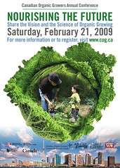 Nourishing the Future COG Conference 2009a