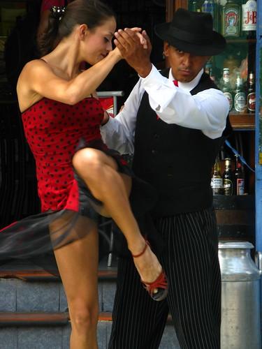Last Tango III