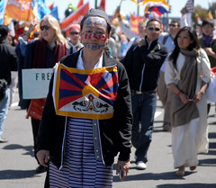 Stop Killing Tibet