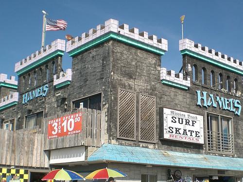 Hamel's