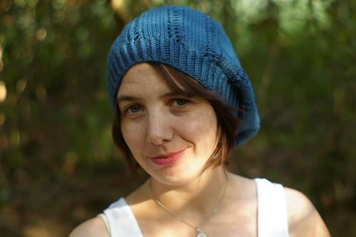 sloucy hat 3