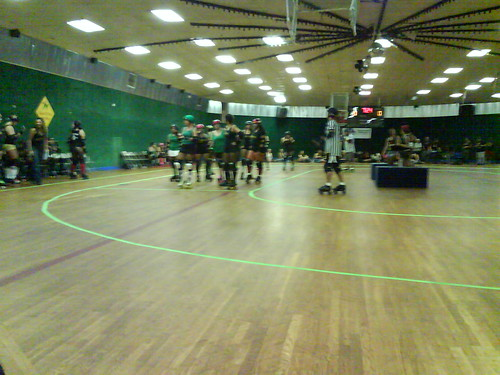 Rollerderby!  Duval!