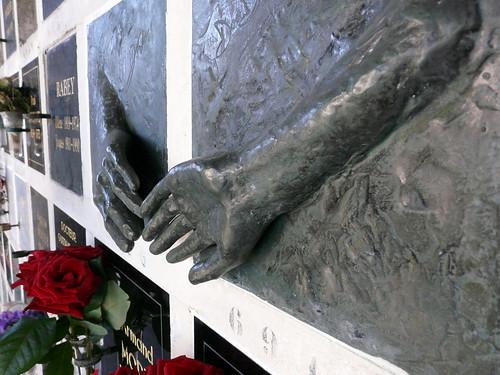 Columbarium du Père-Lachaise