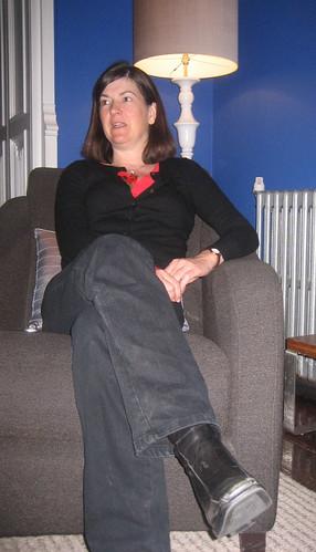Charlotte Moore 2