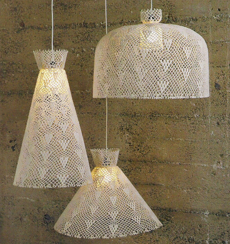 crochet lighting rianrae