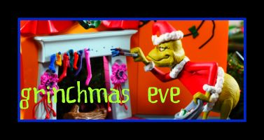 grinchmas eve