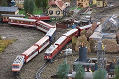 Lehmann Gartenbahn