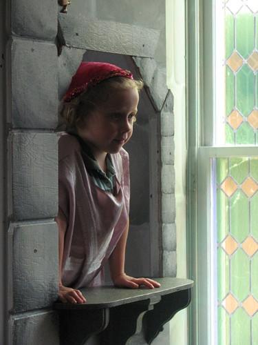 Castle Theatre - Emily