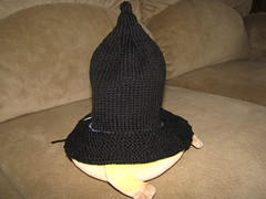 witch's hat #1