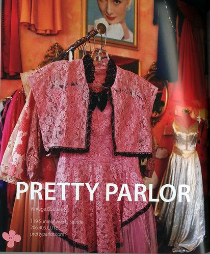 Crave Book 2008 - Pretty Parlor Spread by pretty parlor.