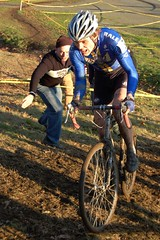 scc #7 @ Monroe by recycledcyclesracing