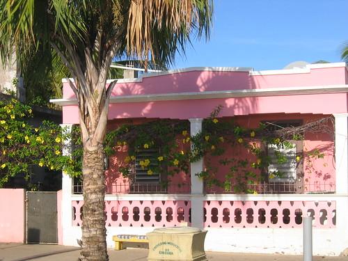 My favourite little house on Culebra