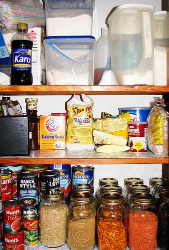 Half Organized