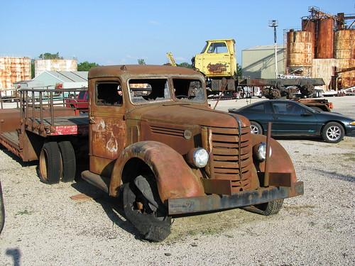 Federal Truck by dbro1206.