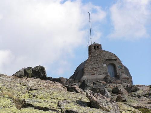 Refugio Zabala
