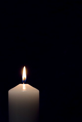 candle serenity