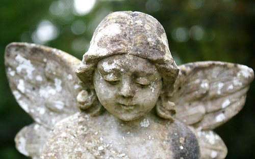 Veryan Angel 3/365