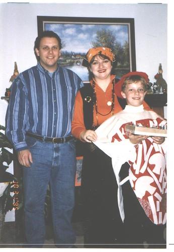 Halloween 95