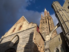 Brugge Cathedral