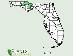Pawpaw Range Map FL