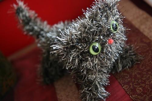 Knitten by you.