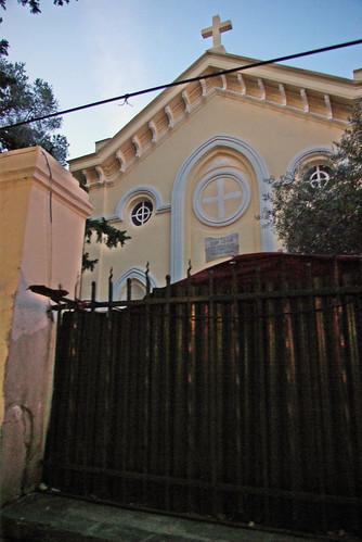 Surp Levon Armanian Church, Kadikoy