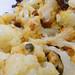 Spicy Roasted Cauliflower, MyLastBite.com