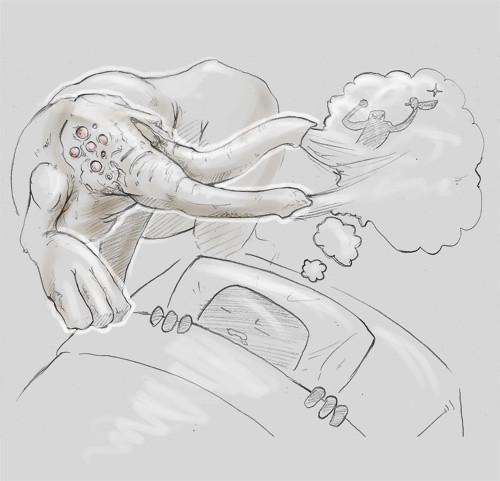 baku feeding