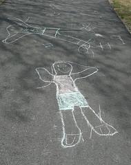 Chalk folk