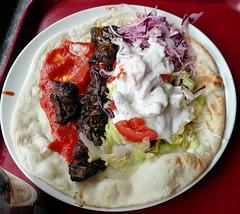 Zaytoon Barg Kebab