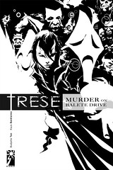 trese cover