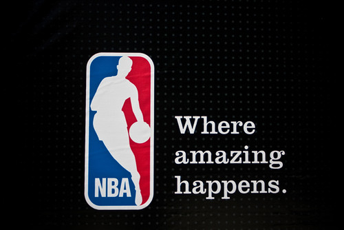 NBA - Where Amazing Happens