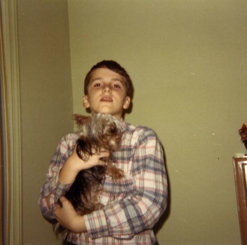 Christmastime 1970