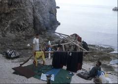 Il campo ai Pagliai (San Domino)/2 di Explorer kayak