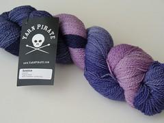 Yarn Pirate - Solstice